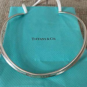 Tiffany & Co. 1837 Collar Necklace